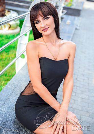 Russian girl charm kseniya from dating service