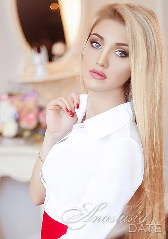 Gorgeous single women: Russian woman model Katerina from Kiev