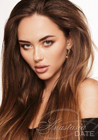 Gorgeous women pictures: single Ukraine girl Alla from Kiev